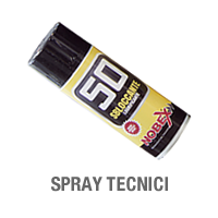 Spray Tecnici Professionali